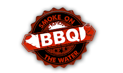 Smoke on the Water Small Logo